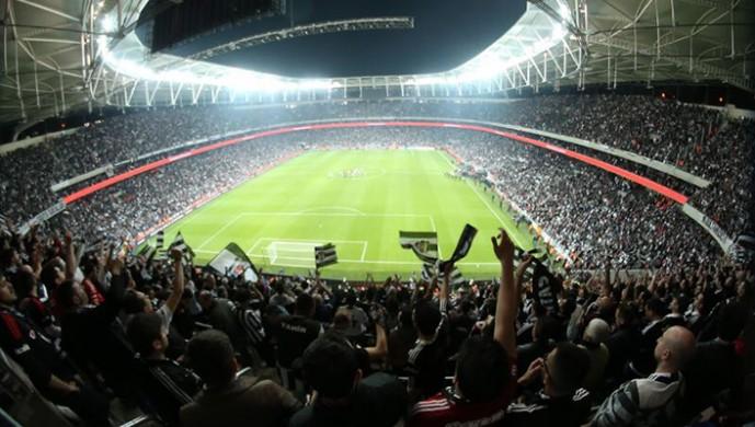 TARİHTE BUGÜN | Vodafone Park'ta ilk maç