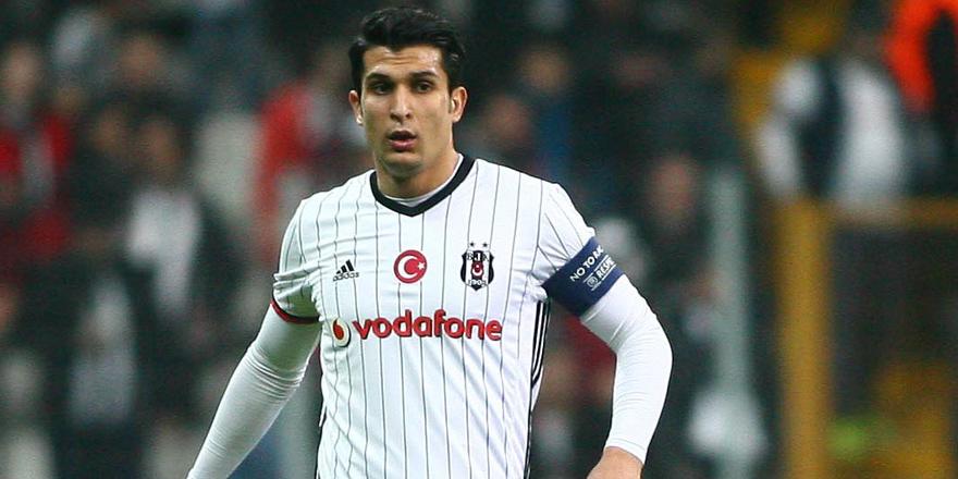 Necip Uysal, Beşiktaş formasıyla 200'üncü maçına çıkacak