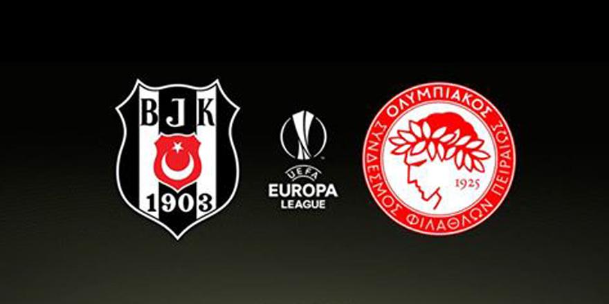 """Olympiakos'ta son durum! """"İki stoper de vasat ve hata yapmaya müsait"""""""