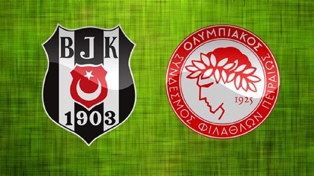 İşte rakibimiz Olympiakos'un Yunanistan ligi performansı
