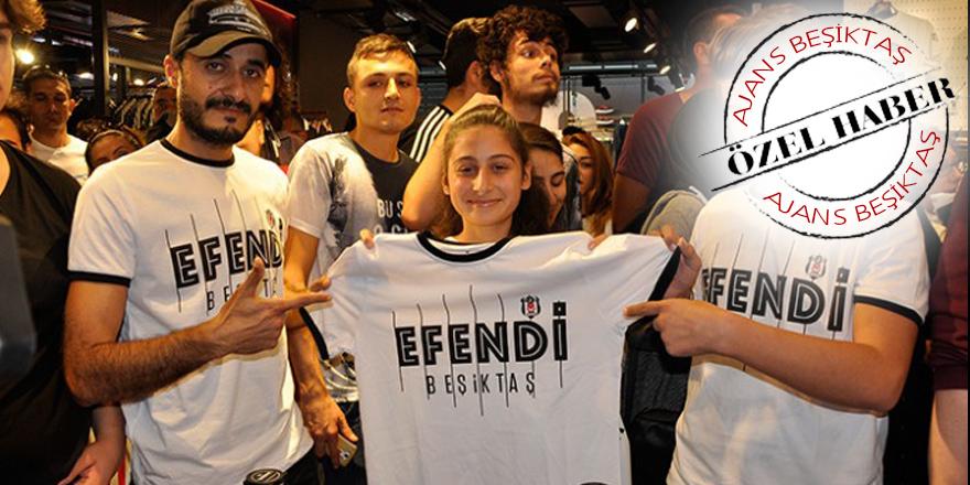 ÖZEL HABER | Efendi tişörtlerinde rekor satış