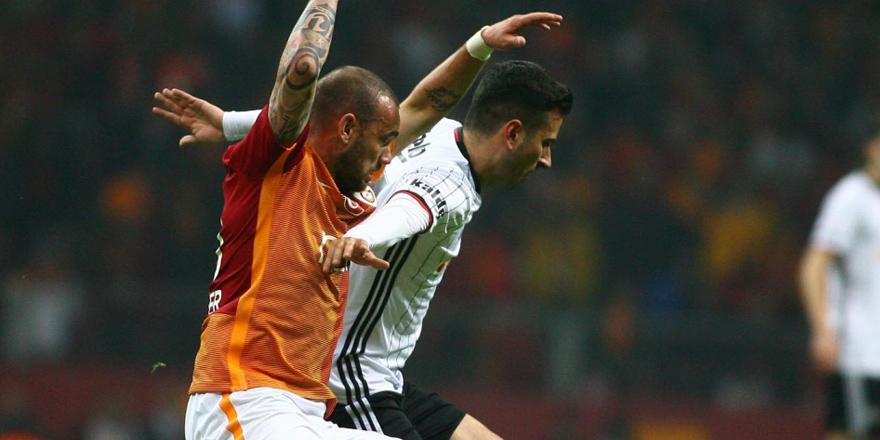 Beşiktaş ŞAMPİ... İşte maçın önemli anları