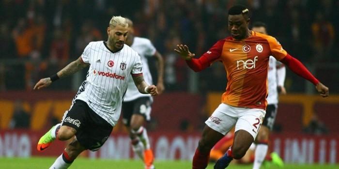 Beşiktaş'ın penaltısı verilmedi