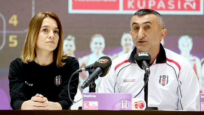 """""""Türkiye, kadın basketbolunda yükselen bir değer"""""""