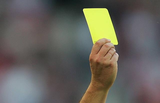 2 oyuncu sarı kart ceza sınırında!