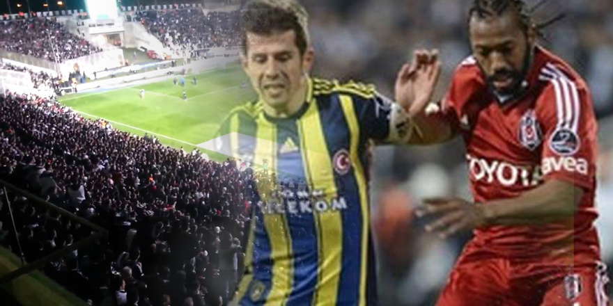 TARİHTE BUGÜN | İnönü'de son derbi. 90+3!