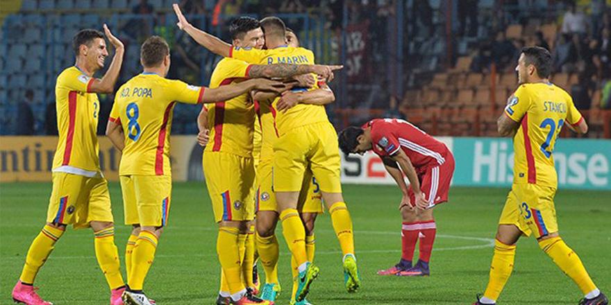Aras'lı Ermenistan:0 - Daum'lu Romanya:5