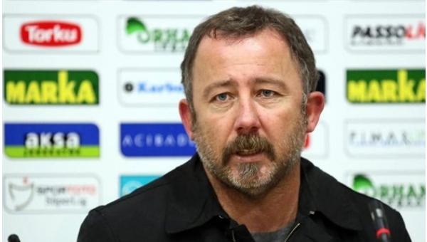 "Sergen Yalçın: ""Beşiktaş'a karşı savunmak çok zor"""