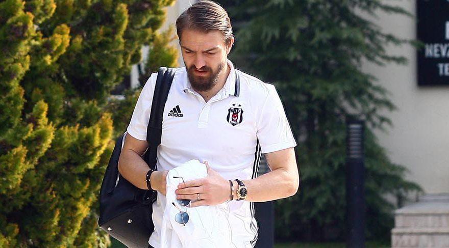 Beşiktaş'ın yedekleri belli oldu! Caner Erkin...