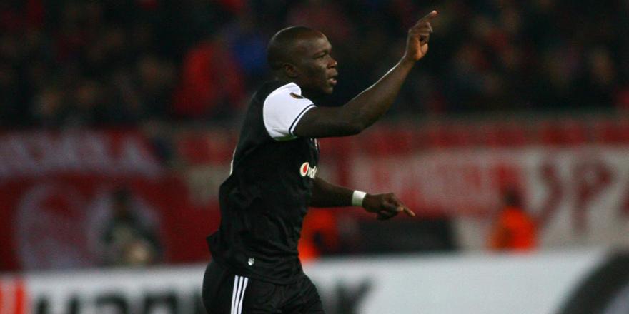 En golcü Aboubakar!