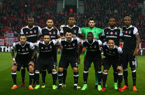 Beşiktaş'ta doğru yatırım, yüksek kazanç