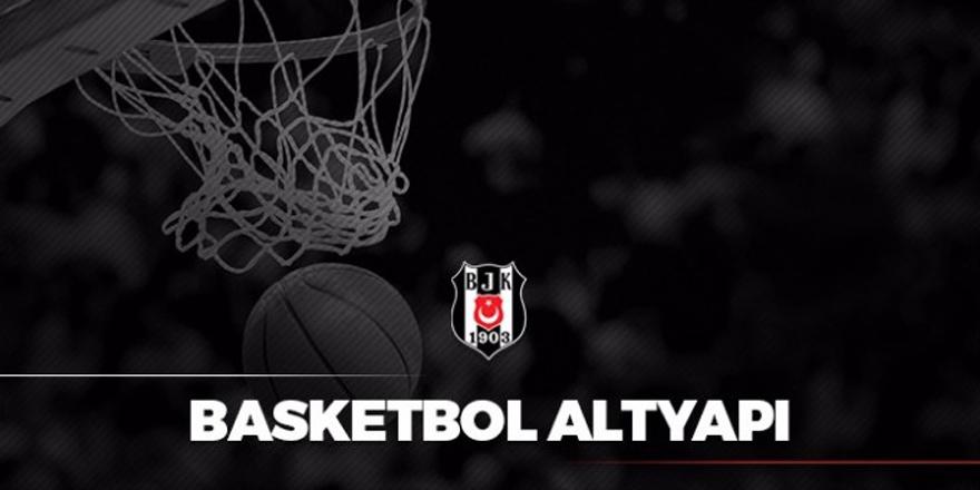 Basketbolda altyapı maç programı