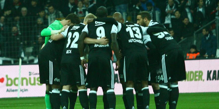 Beşiktaş, 100. yıldan bu yana ilk kez...