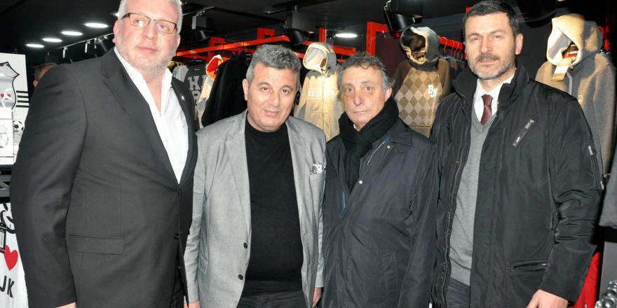 """Ahmet Nur Çebi: """"Hala rakiplerimizden öndeyiz"""""""