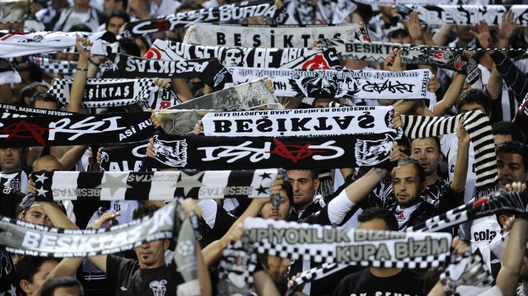 Kayserispor-Beşiktaş maçının bilet fiyatları açıklandı