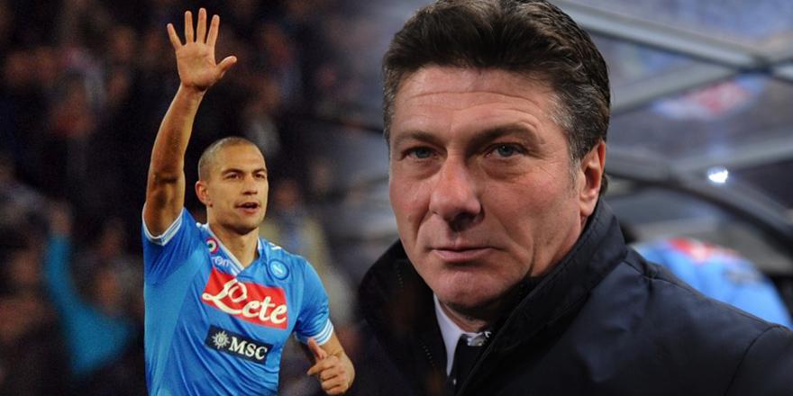 Napoli'den itiraf !