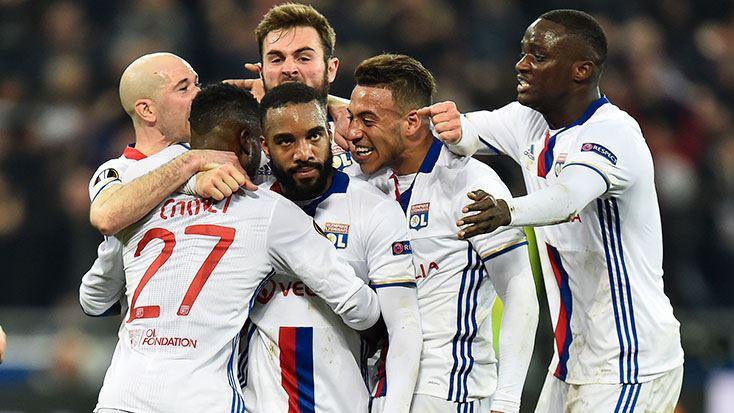 Lyon'un bu sezonki Avrupa macerası: 3 mağlubiyet!