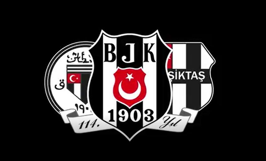 Beşiktaş'tan 114. Yıl mesajı