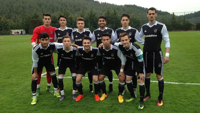 Beşiktaş:6 Gölcükspor:0 (U-19)