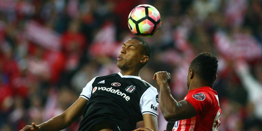 Beşiktaş cepten yedi! İşte maçta yaşananlar