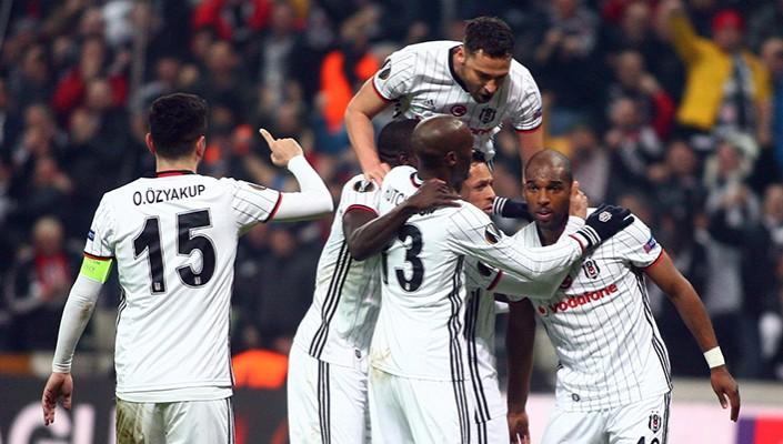 Beşiktaş'ın hazırlık maçları hangi gün saat kaçta?