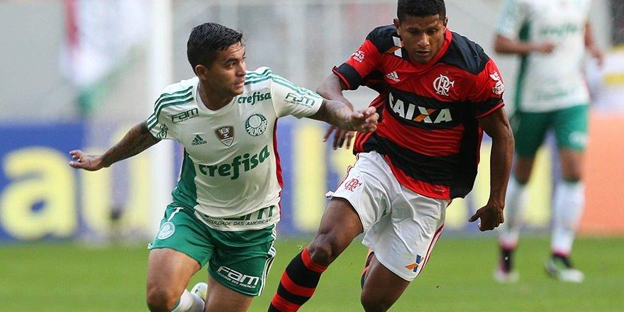 Brezilya'dan transfer için ilk görüşme bugün!