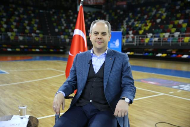 Beşiktaş'ın rakibi Lyon'un çağrısına Bakan Kılıç'tan tepki