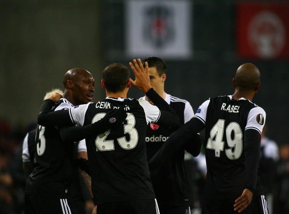 ANALİZ | Beşiktaş milli aralardan sonra kaybetmiyor
