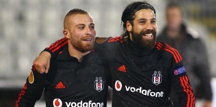 Trabzonspor, Gökhan Töre için Olcay'ı aracı yaptı!