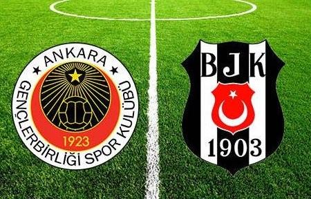 SON DAKİKA | Beşiktaş'ın 11'i belli oldu