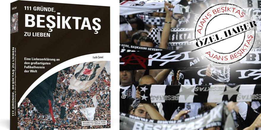 ''Beşiktaş'ı sevmek için 111 neden''