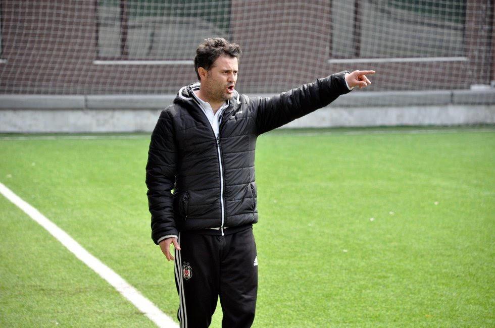 Mutlucan Zavotçu: 'Şampiyonluğa ulaşmak istiyoruz'
