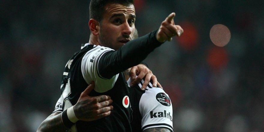 Monchi, Beşiktaş'ın kalbine talip iddiası