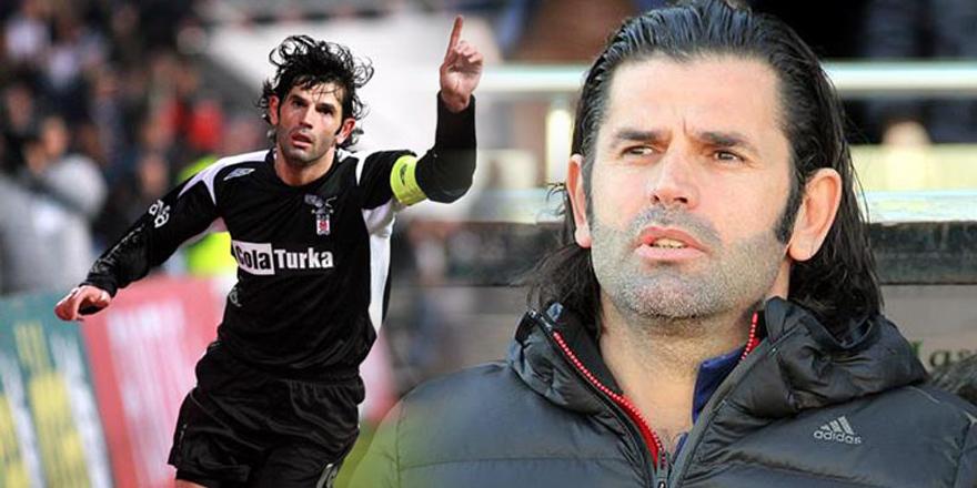 İbrahim Üzülmez: ''Beşiktaş'ı istiyorum''