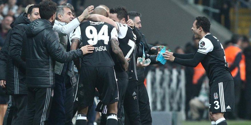 Beşiktaş'a iyi haber! 3 futbolcu birden...
