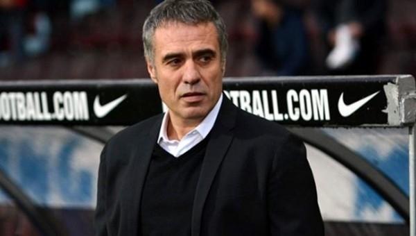 """Ersun Yanal kızdı: """"Bu futbolla Beşiktaş'ı yenemeyiz"""""""