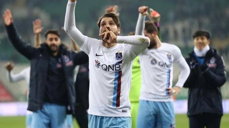 """Olcay Şahan: """"Beşiktaş'taki derbi maçlarında..."""""""