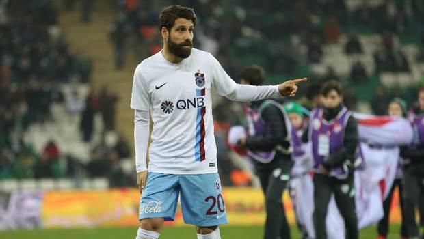 SON DAKİKA | Trabzonspor'un 11'i belli oldu