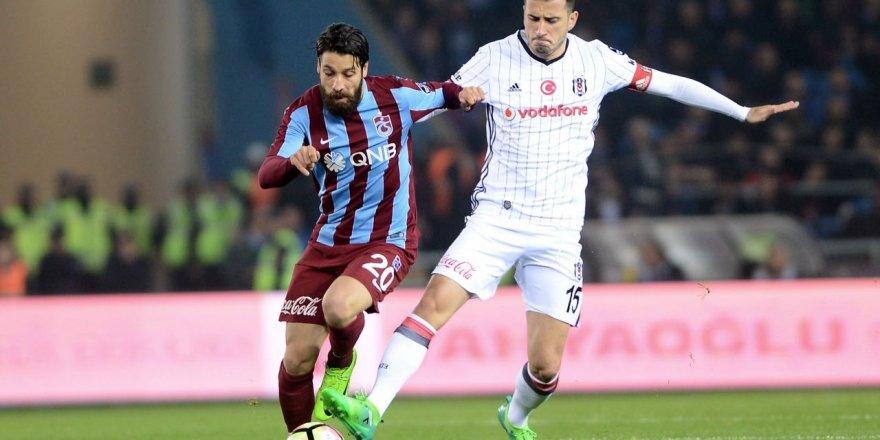 Olcay ilk kez Beşiktaş'a rakip oldu