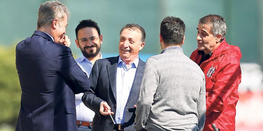 Ahmet Nur Çebi'den açıklamalar