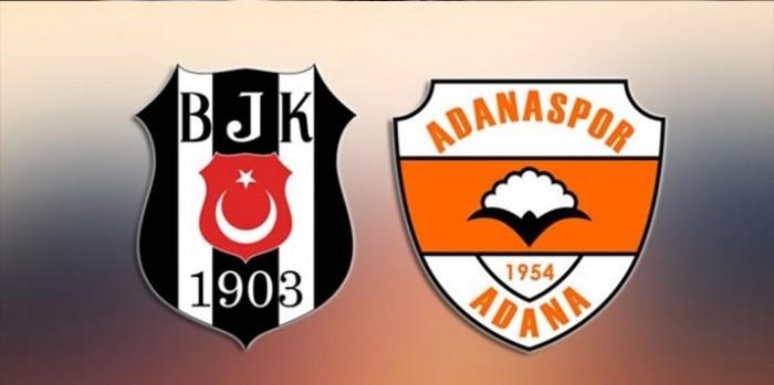 Beşiktaş'ın rakibi Adana'da teknik direktör değişikliği