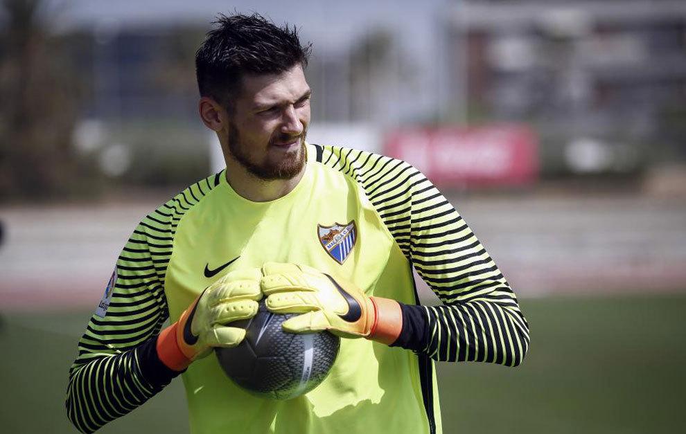 Malaga, Boyko'yu geri gönderecek