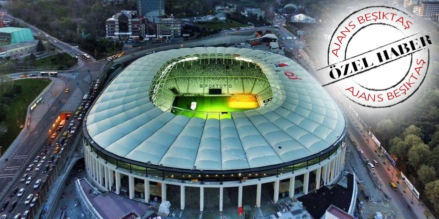 Beşiktaş'a yeni gelir: 7 milyon TL