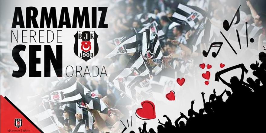 Beşiktaş taraftarı için zor cumartesi