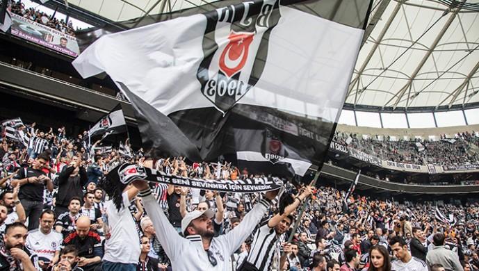 Lyon maçı biletleri satışa çıktı!