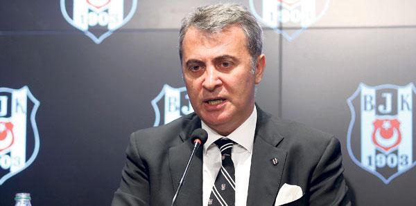 """Fikret Orman: """"Büyük kulüpler arasında ilk kez..."""""""