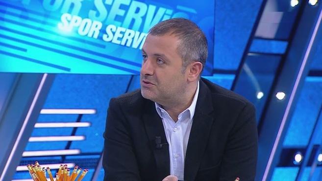 Demirkol, Beşiktaş'ın düşmanını açıkladı