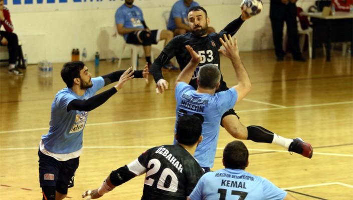 Beşiktaş Mogaz finale yükseldi