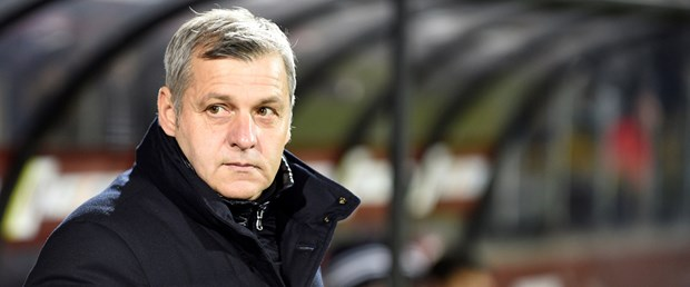 """Lyon Teknik Direktörü: """"Çok zor ve büyük bir takıma karşı oynayacağız"""""""