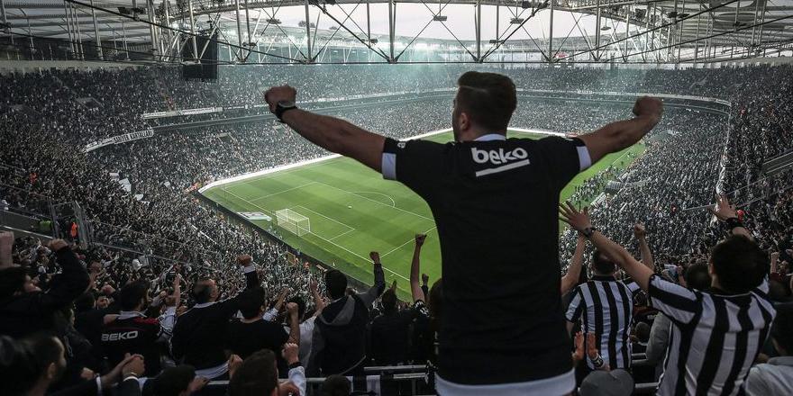 Taraftardan tam destek! En fazla bilet satışı Beşiktaş'ta